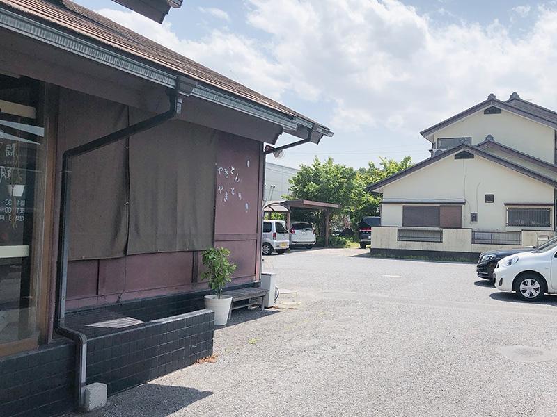 足利 テイクアウト 居酒屋「炙りや福朗」