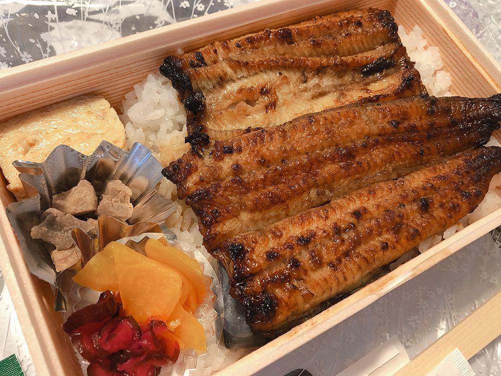 宇都宮 テイクアウト 日本料理「一八」