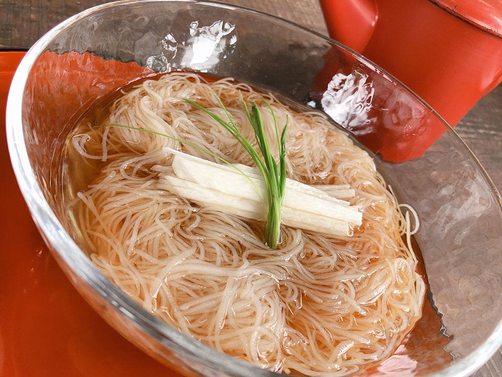 足利 ランチ お蕎麦「蕎遊庵」