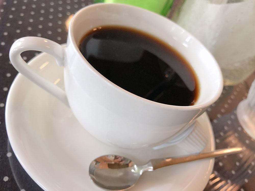 足利 ランチ カフェ・パン「南の麦」