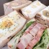 足利 キッチンカー|サンドイッチ専門「Nido SAND ニドサンド」
